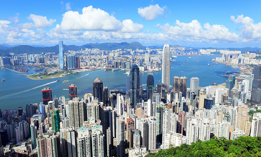 Success Doing Business in Hong Kong: The Newcomer's Guide