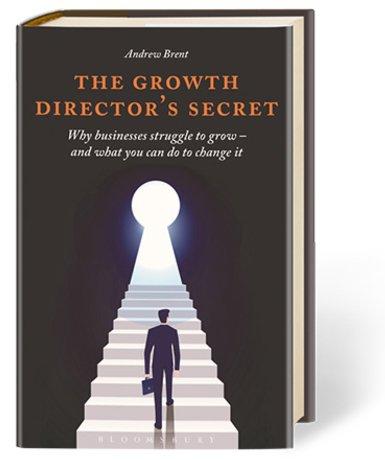 Focus on Growth: CMO Panel & Author's Talk