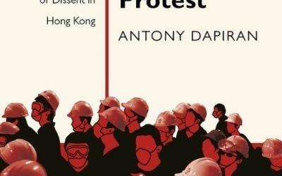 City of Protest – Podcast with Antony Dapiran